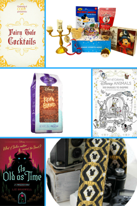 Unique gifts for Disney lovers - Disney in your Day