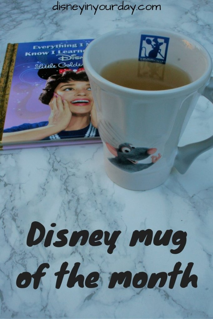 Disney mug of the month: Ratatouille