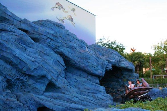 Walt Disney Studios - Disney in your Day