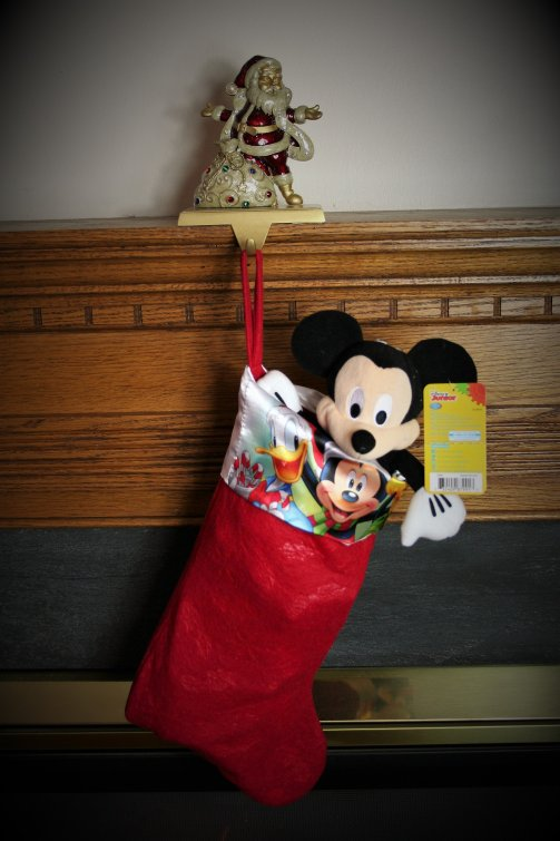 Disney stocking stuffer - Disney in your Day