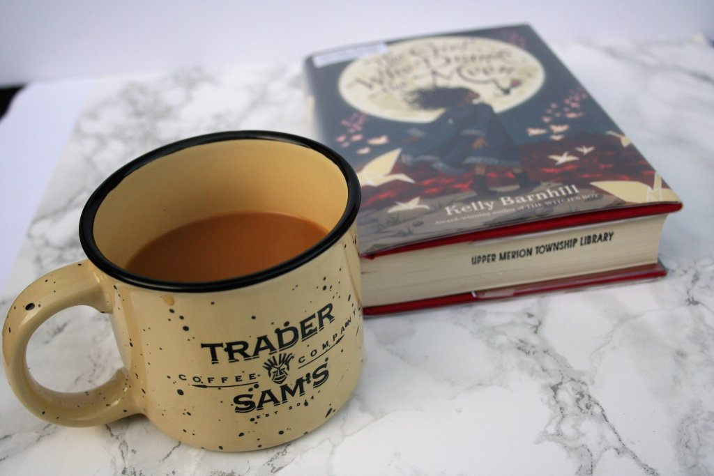 Disney mug of the month: Trader Sam's