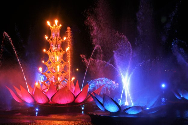 Rivers of Light - Disney in your Day