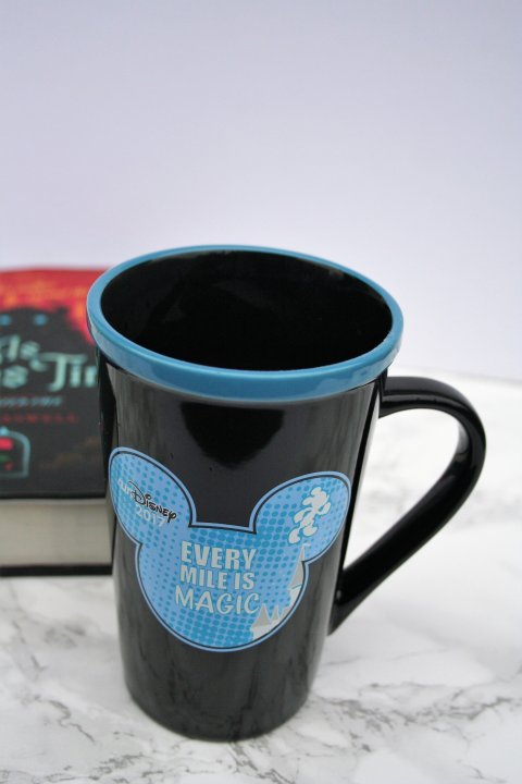 RunDisney mug - Disney in your Day