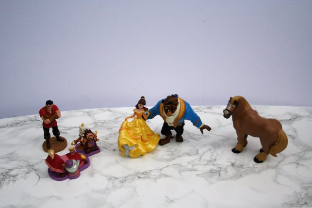 Pley Disney Princess subscription box - Disney in your Day
