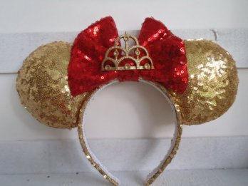 Disney ears on Etsy - Disney in your Day