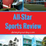 All-Star Sports Review