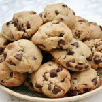 Chocolate chip cookie recipe from the Grand Floridian