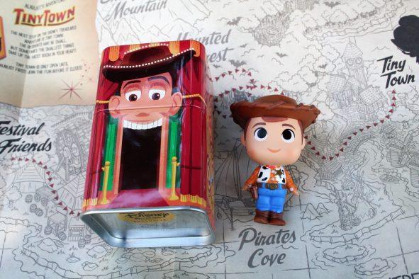 Disney Treasures - Disney in your Day
