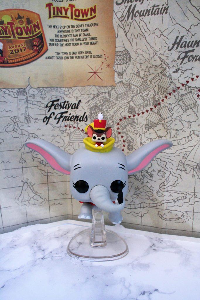 Disney treasures subscription box review – June 2017