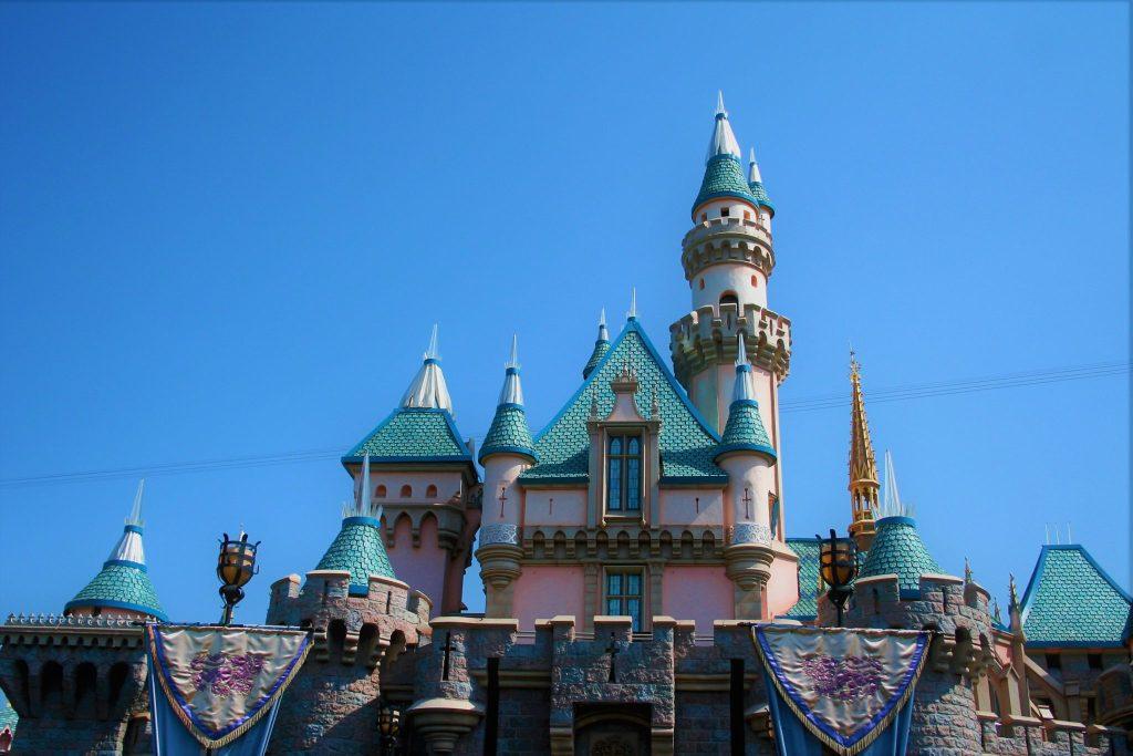 Walk in Walt's Footsteps tour at Disneyland