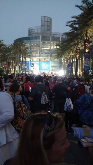 D23 Expo 2017 - Disney in your Day