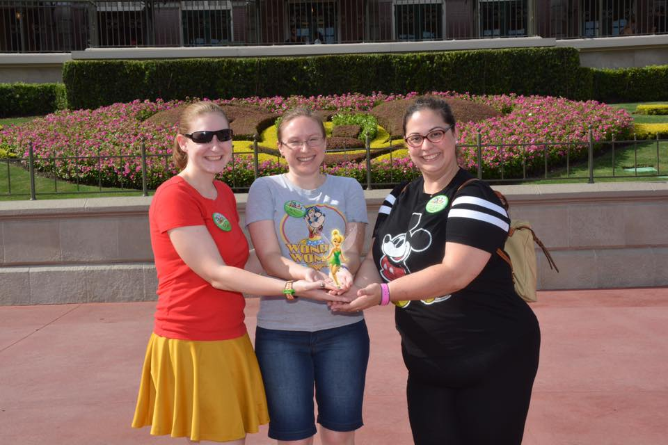 How to plan a great Disney girls trip
