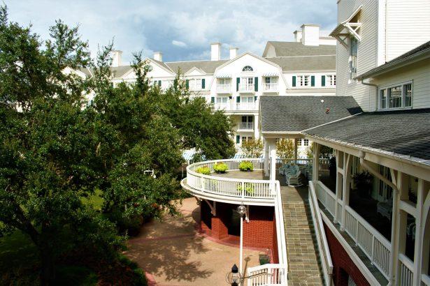 Boardwalk resort - Disney in your Day