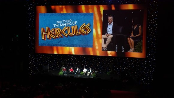 Zero to Hero: the Making of Hercules - Disney in your Day