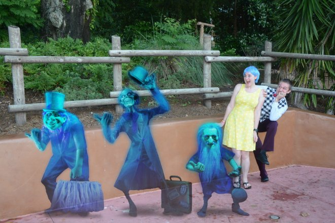 Inside Out Halloween Costumes - Disney in your Day