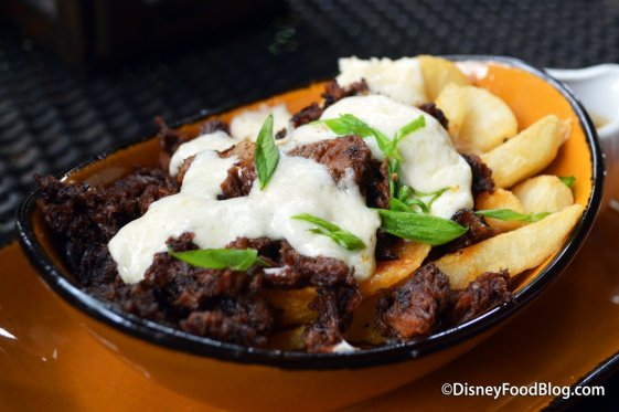 Animal Kingdom snacks - Disney in your Day