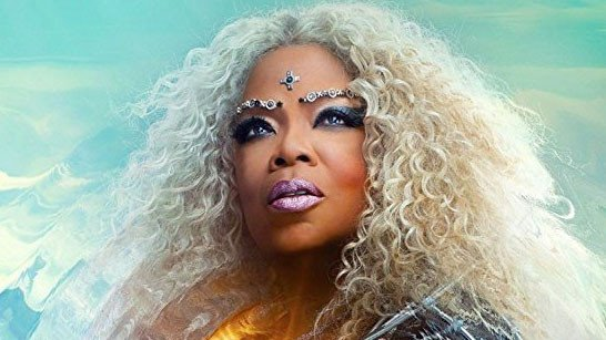 A Wrinkle in Time review - Disney in your Day