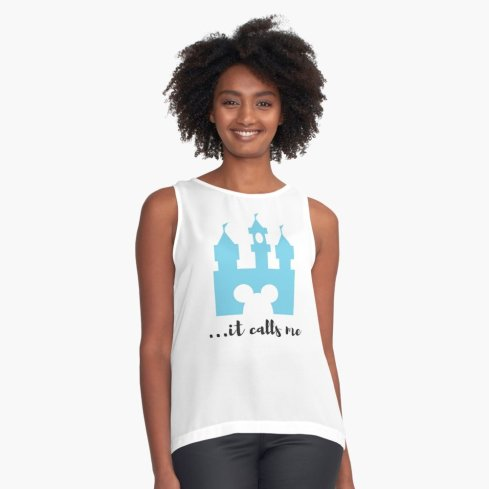 Disney in your Day clothing collection - Disney in your Day