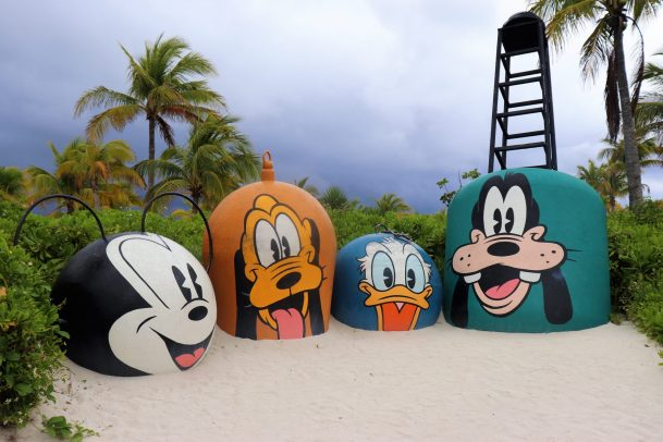 Castaway Cay - Disney in your Day