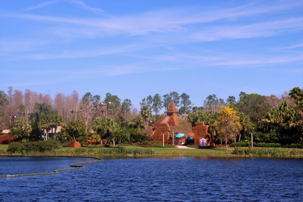 Disney's Coronado Springs - Disney in your Day