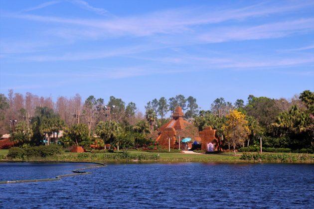 Coronado Springs - Disney in your Day