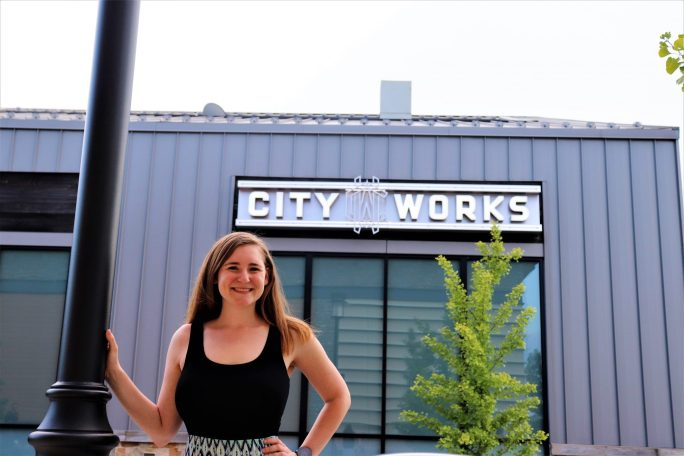 City Works in Disney Springs - Disney in your Day