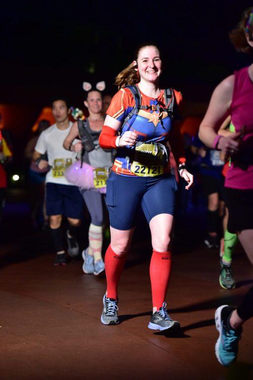 Disney World marathon - Disney in your Day