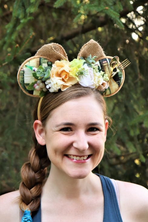 mouse ears on Etsy - Disney in your Day
