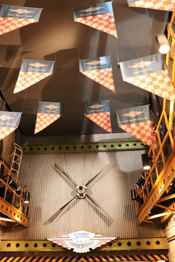 fun facts about Soarin' - Disney in your Day