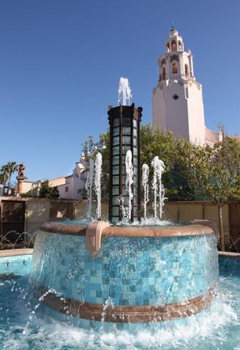 Disney California Adventure, Disneyland, Buena Vista Street, Disneyland en Espanol