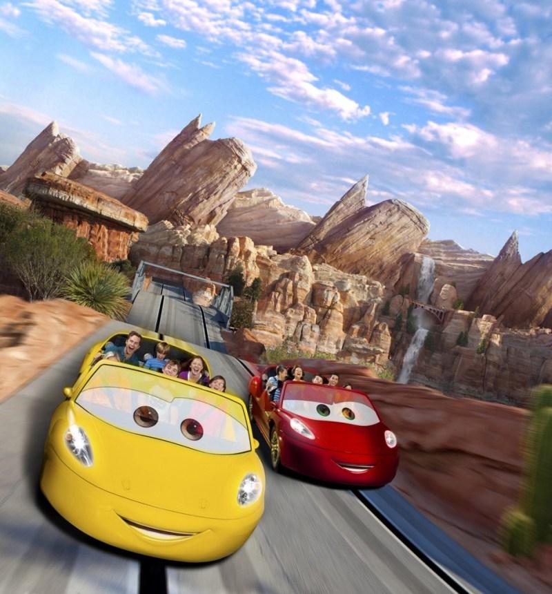 Radiator Spring Racers