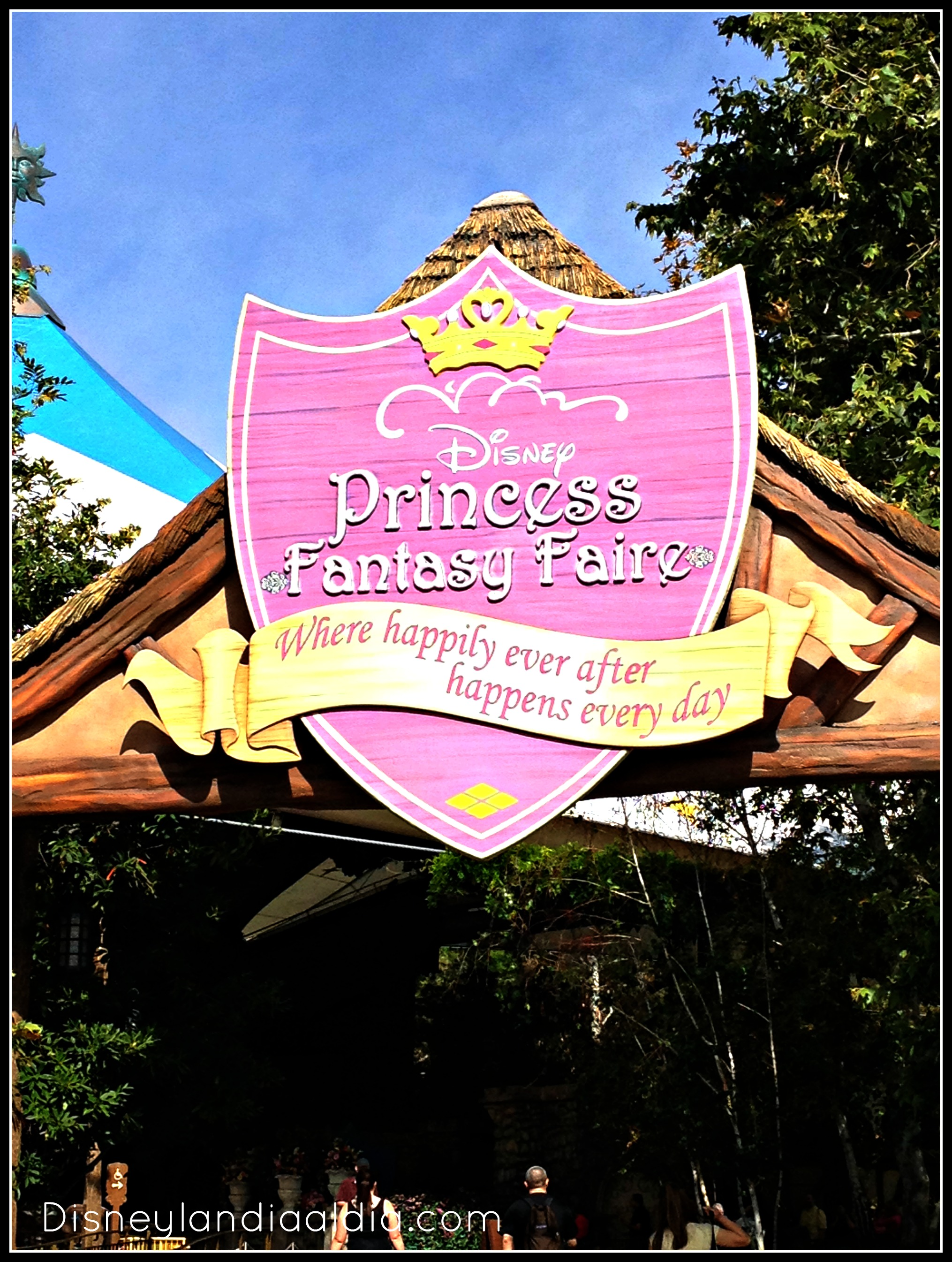 disney-princess-fantasy-faire-en-disneylandia