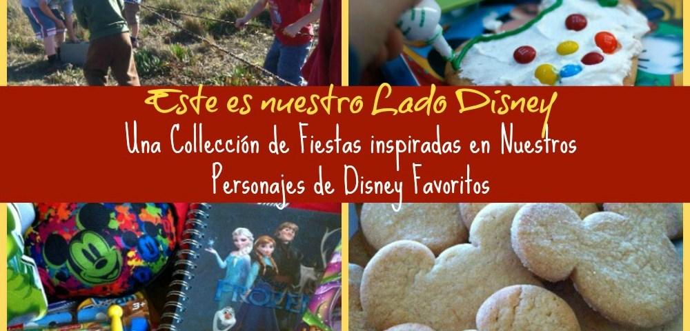 Fiestas Lado Disney - old.disneylandiaaldia.com