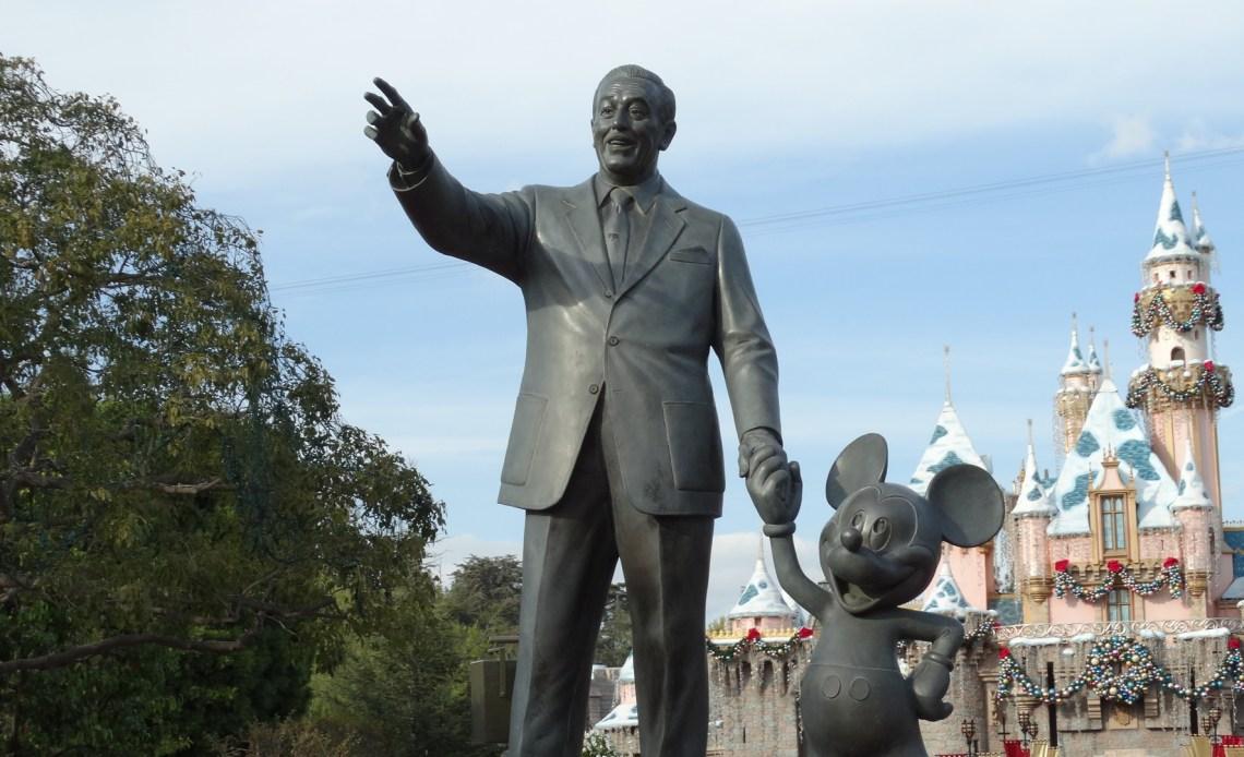 Disneylandia Cambia Precios de sus Boletos en 2018