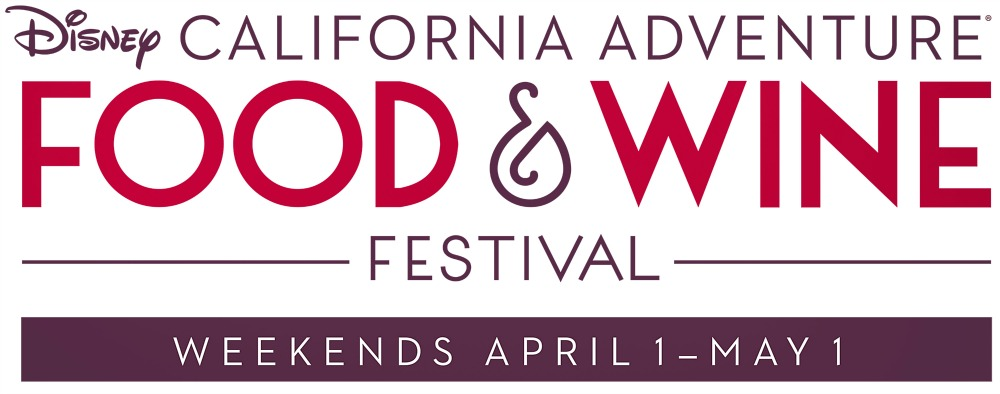 Food & Wine Festival llega a Disney California Adventure