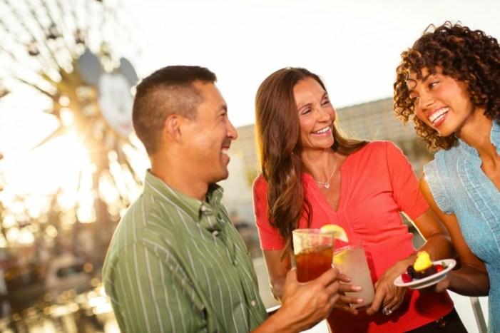 Food & Wine Festival en Disney California Adventure
