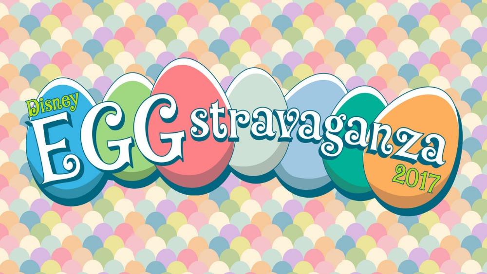 La Primavera en Disneylandia y Egg-stravaganza