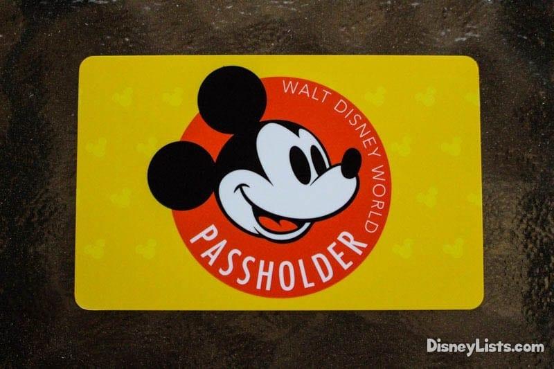 Disney World Dining Experiences