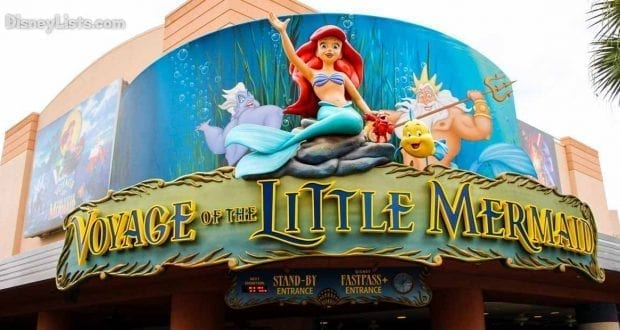 Image result for Voyage of the Little Mermaid