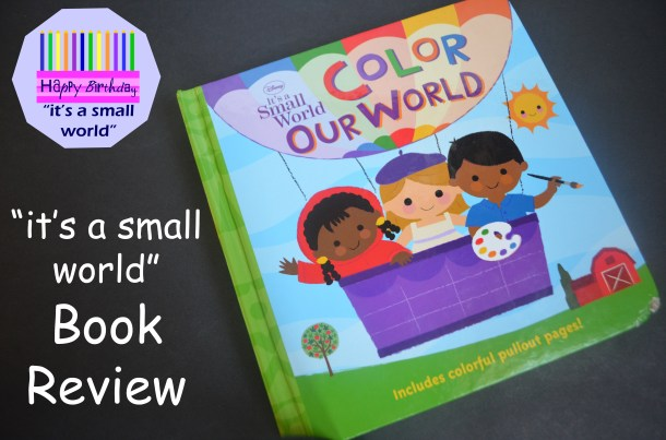 Color Book review