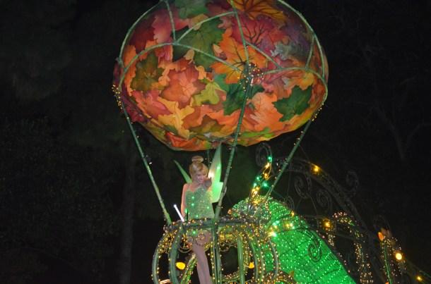 Parade - Tinker Bell