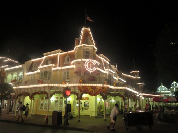 Main Street Jack o Lanterns