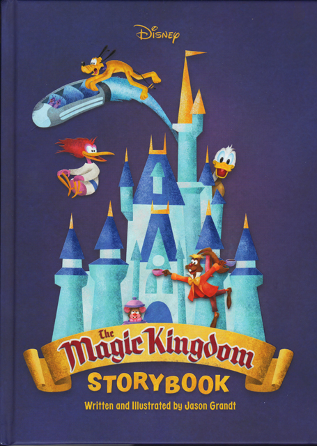 Books MK Storybook