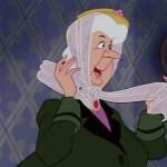Verna Felton - Aunt Sarah