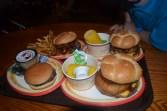Pecos Bill burgers