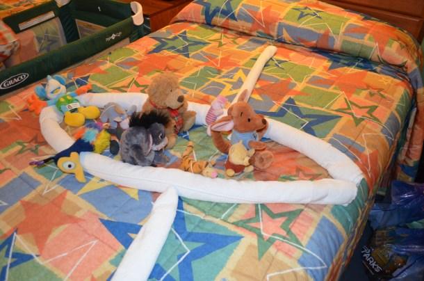 Stuffed Animals airplane
