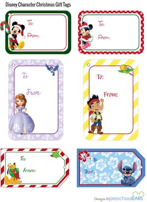 Free Disney Christmas Printables Disney Momma