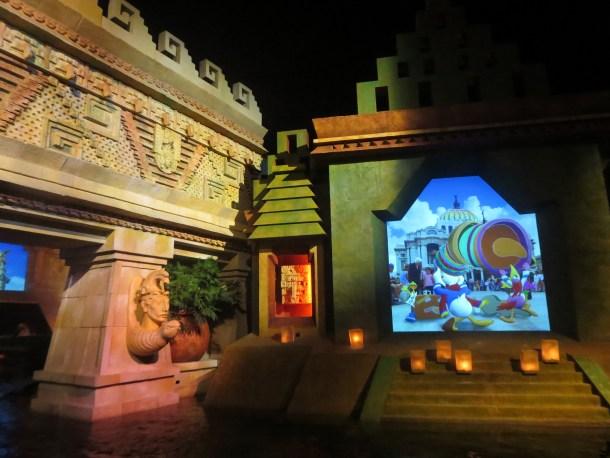 Grand Fiesta Tour in Mexico