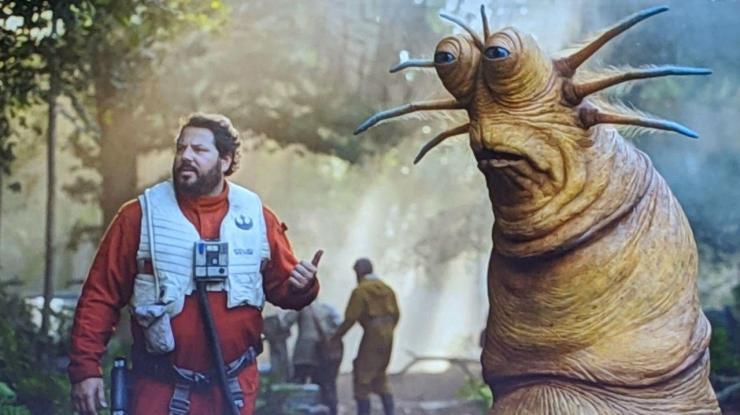 """Résultat de recherche d'images pour """"limace star wars 9"""""""