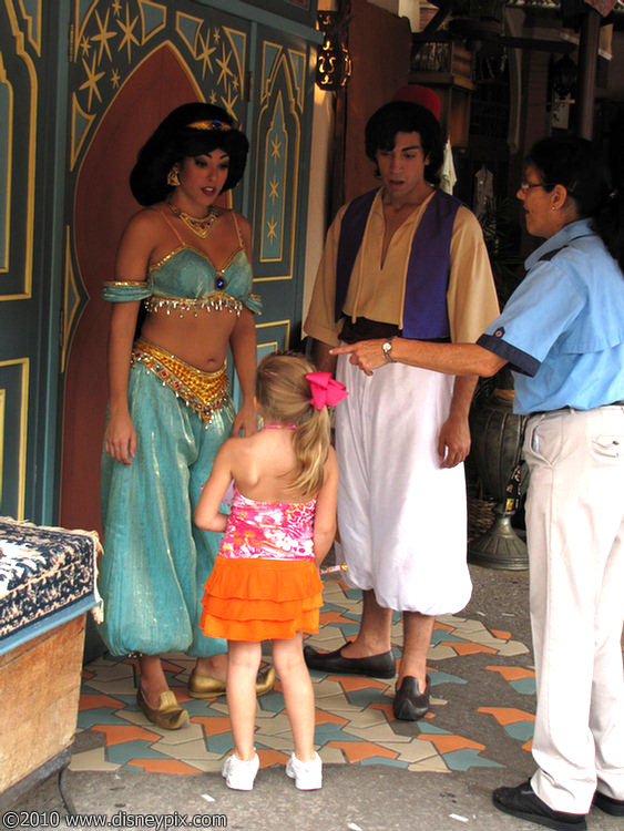 Walt Disney World Adventureland